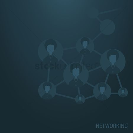 Motivation business : Networking background