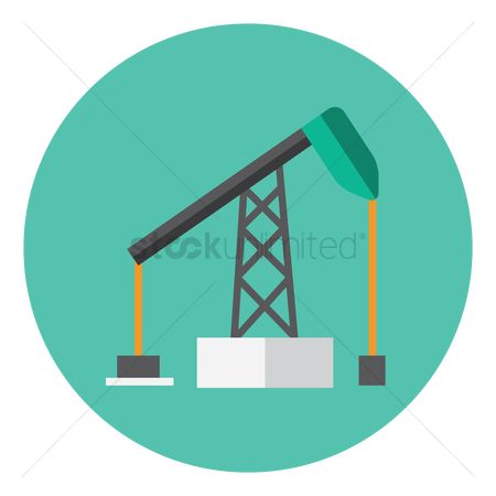Petroleum : Oil pump