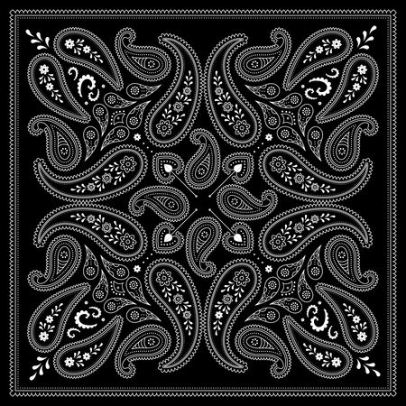 Vintage : Paisley background