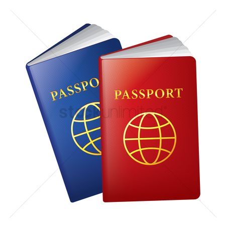 Journeys : Passports