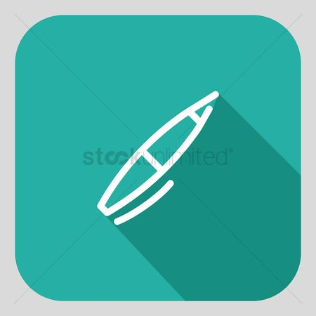 Signatures : Pen icon