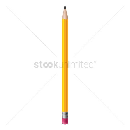 Stationary : Pencil