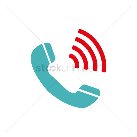 Call : Phone icon