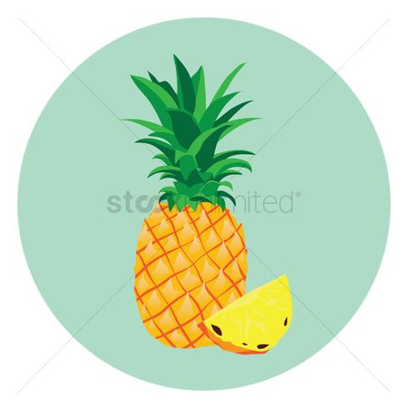 Fresh : Pineapple