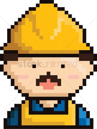 Builder : Pixel art builder