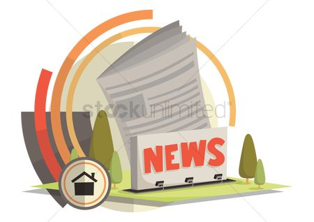Real estate : Plot in news
