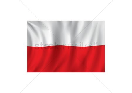Freedom : Poland flag