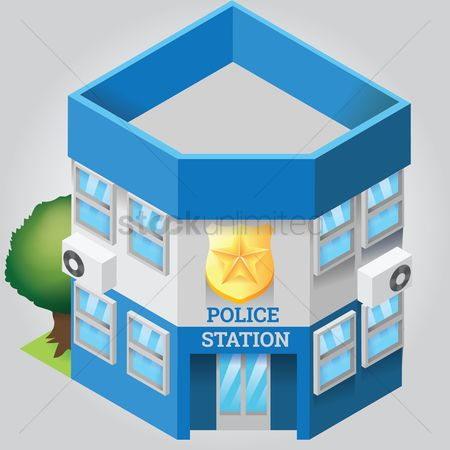 Public safety : Police station