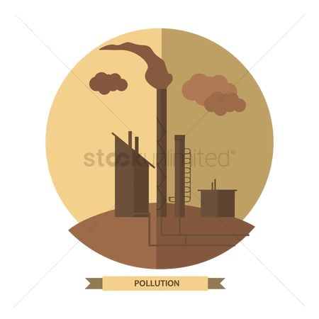 Pollutions : Pollution