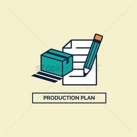 Production : Production plan
