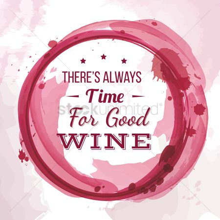 Alcohols : Quote on wine