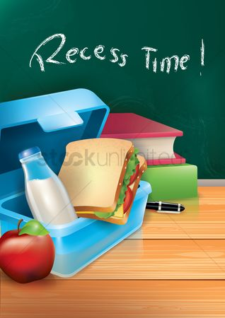 Nutritions : Recess time