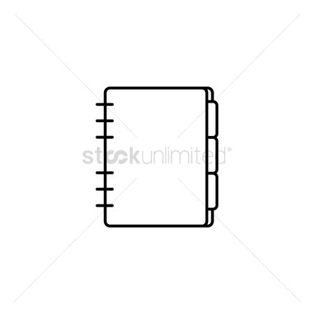 Free Books Black And White Clip Art with No Background - ClipartKey
