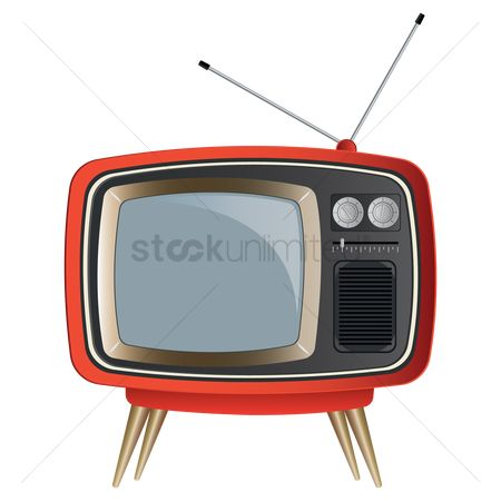 Appliance : Retro television