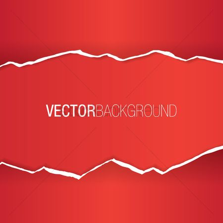 Free Torn Paper Backgrounds Stock Vectors | StockUnlimited