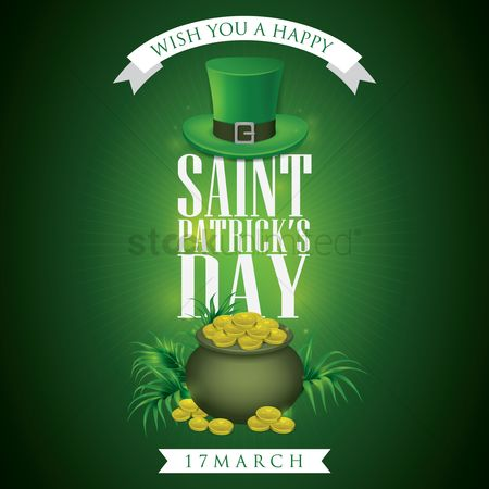 17 : Saint patricks day