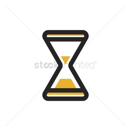 Icons : Sand timer
