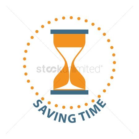 Time : Saving time
