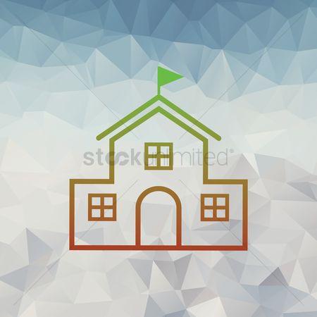 Free Pictogram School Stock Vectors | StockUnlimited