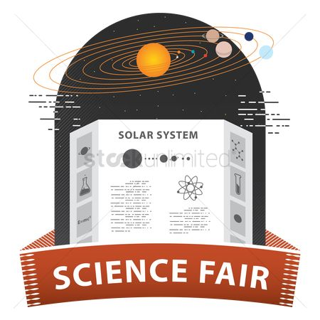 Physic : Science fair poster