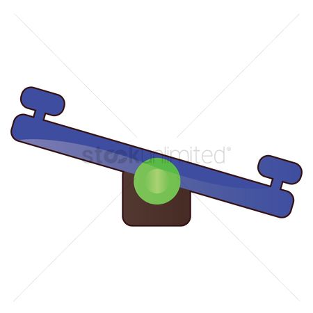 Play kids : Seesaw