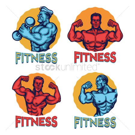 Builder : Set of fitness label