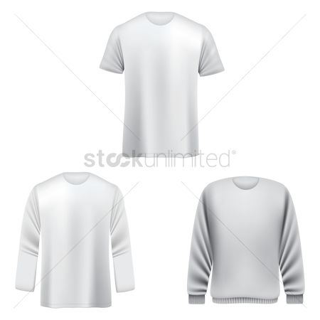 Jersey : Set of garments