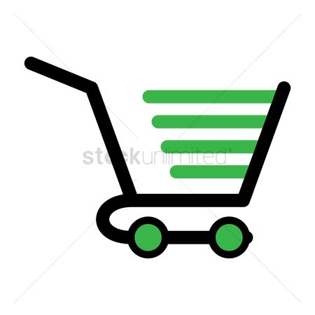 Shops : Shopping cart