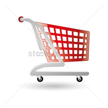 Market : Shopping cart
