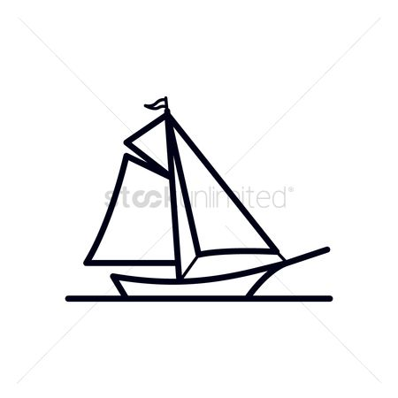 Vessel : Sloop