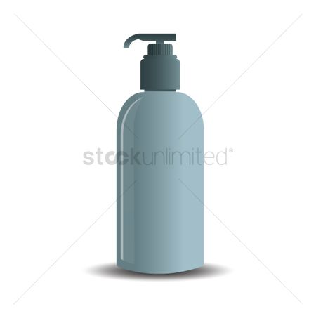 Conditioning : Soap dispenser