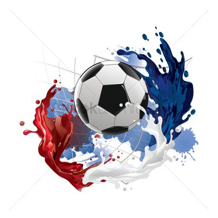 Footballs : Soccer ball design