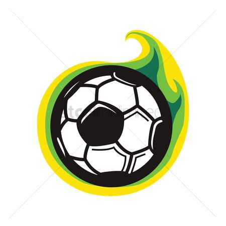 Challenges : Soccer ball icon