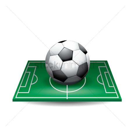 Sports : Soccer ball