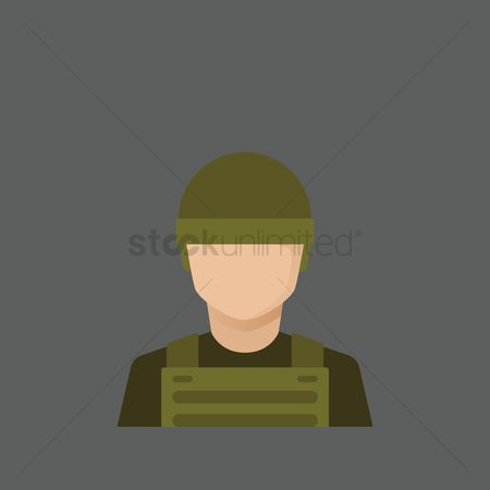 Soldiers : Soldier