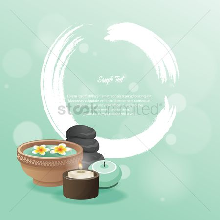 Zen : Spa themed template