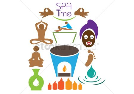 Dripping : Spa time