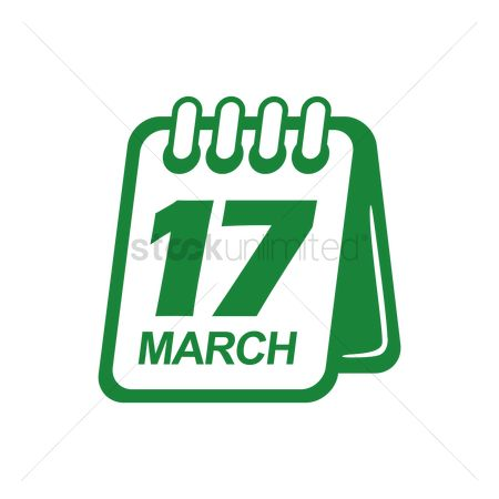 17 : St patrick s day on 17 march