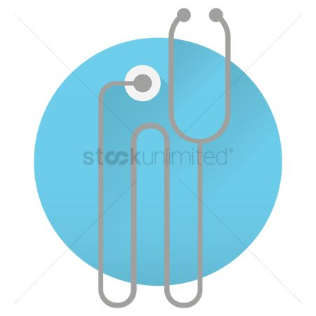 Clinicals : Stethoscope