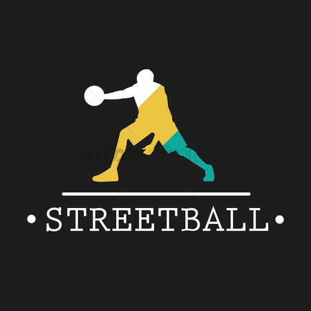 Recreation : Streetball wallpaper