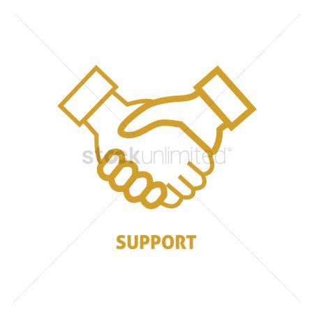 Business deal : Support