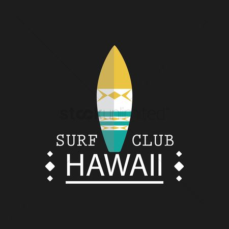 State : Surf club wallpaper