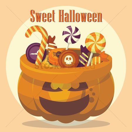 Confectionery : Sweet halloween