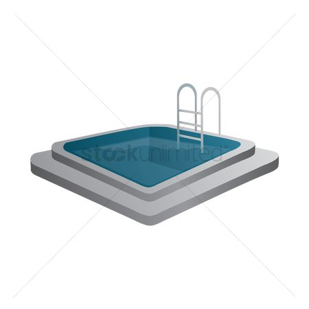 Indoor : Swimming pool