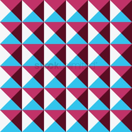 Grids : Symmetrical background design