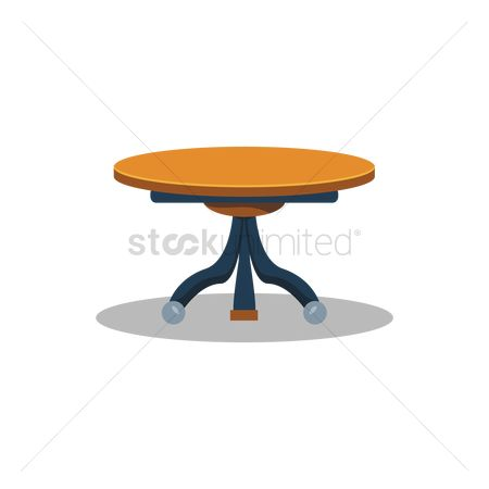 Eat : Table