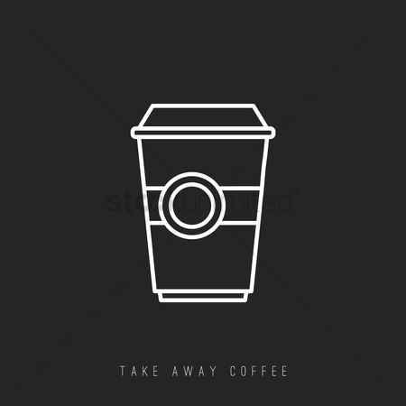 Flavor : Takeaway coffee