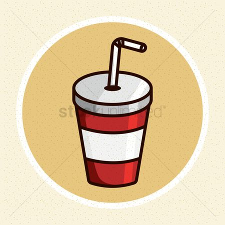 Disposable cup : Takeaway cup