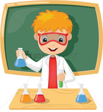 Teaching : Teacher carry out experiment