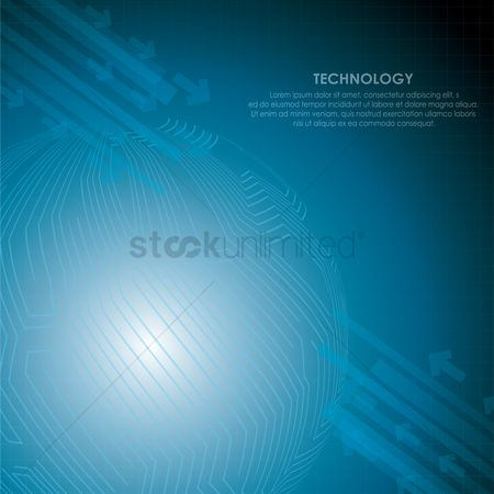 Grids : Technology background